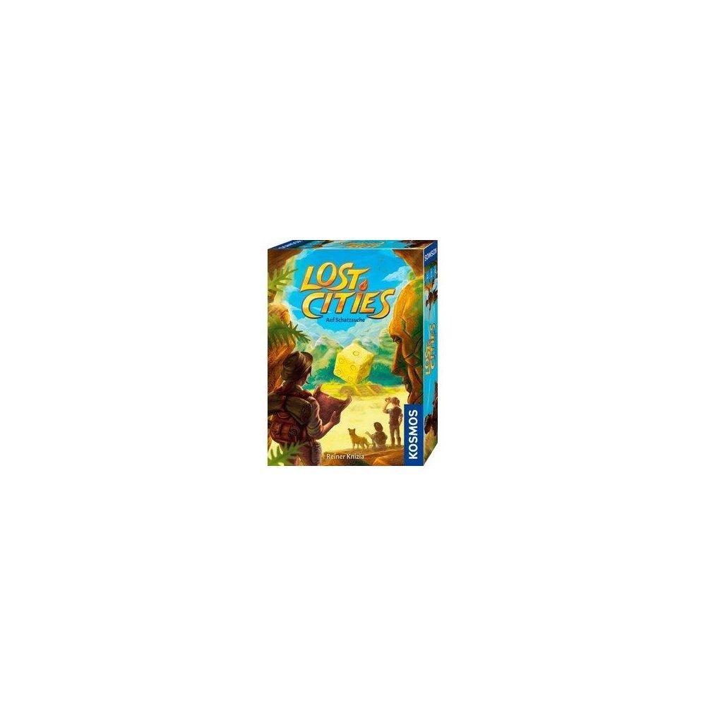 Brettspiele & Kartenspiele