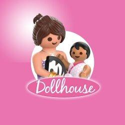 Playmobil Doll House Spielekiste Potsdam