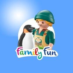 Playmobil Family Fun  Spielekiste Potsdam
