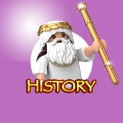 Playmobil History Spielekiste