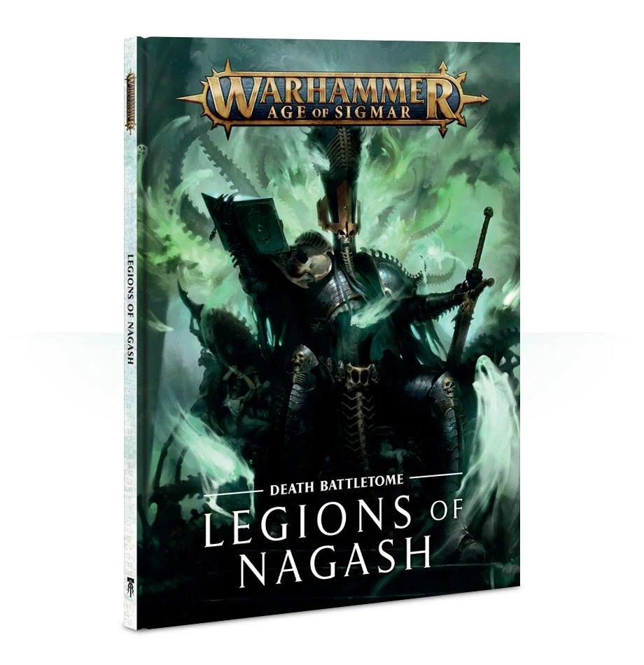 Warhammer Age of Sigmar Death-Rattle