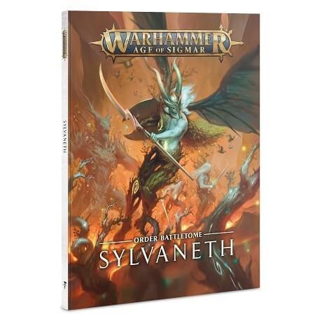 Warhammer Age of Sigmar Silvaneth
