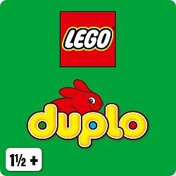 Lego Duplo Spielekiste Potsdam