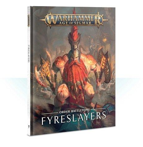 Warhammer Age of Sigmar Fyrelayers