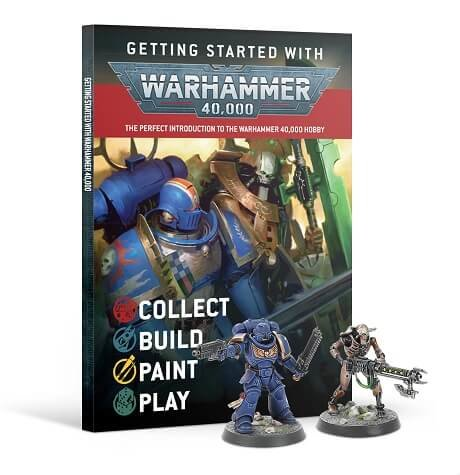 Warhammer 40k Start