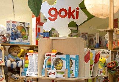 Holzspielzeug Babyspielzeug Spielekiste Potsdam