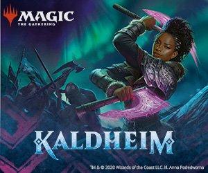 Magic the Gathering Sammelkarten