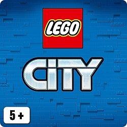 Lego City Spielekiste Potsdam