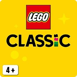 Lego Classic Spielekiste Potsdam