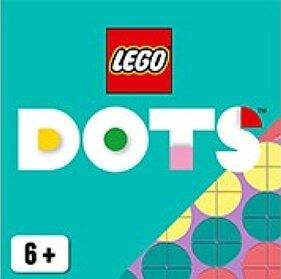 Lego Dots Spielekiste Potsdam