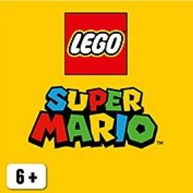 Lego Super Mario Spielekiste Potsdam