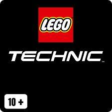 Lego Technic Spielekiste Potsdam
