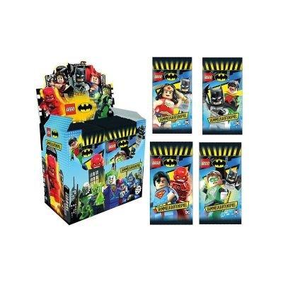 Lego Batman Sammelkarten