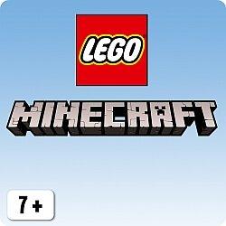 Lego Minecraft Spielekiste Potsdam