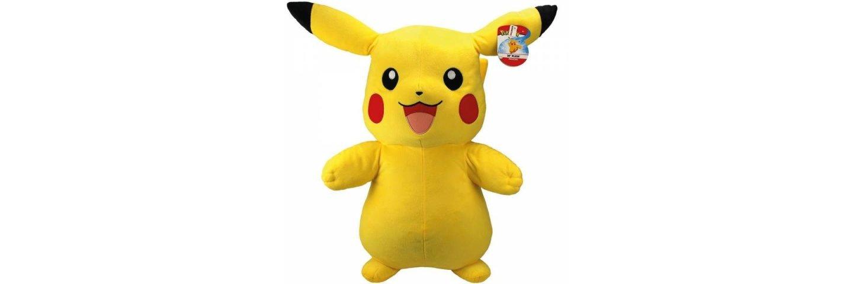 Pokemon Plüschtiere