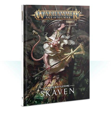 Warhammer Age of Sigmar Clan-Pestilenz