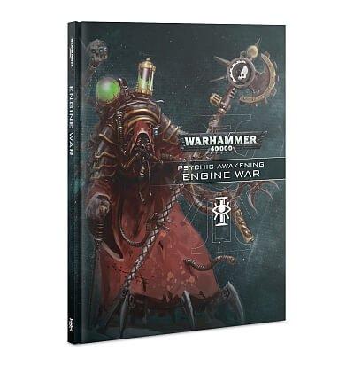 Warhammer 40k Adpetus Mechanicus