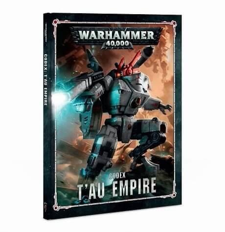 Warhammer 40k Tau-Empire