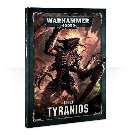 Warhammer 49k Tyranniden