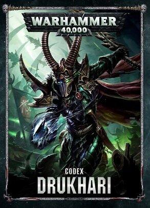 Warhammer 40k Drukhari