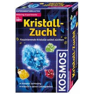 KOSMOS Kristall Zucht Experimentierkasten