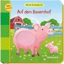 Fühlbuch Auf dem Bauernhof