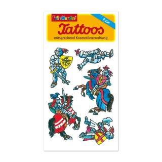 Tattoo Ritter 4