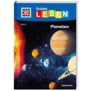 WIW erstes Lesen Planeten