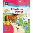 WiW junior pferde/Pony,s