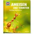 WIW Band 136 Ameisen