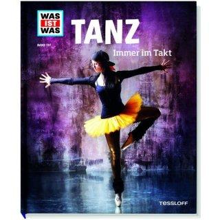 WIW Band 137 Tanz