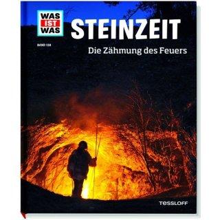 WIW Band 138 Steinzeit