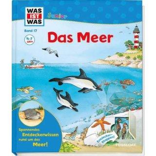 WIW junior Das Meer