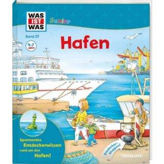 WIW junior Hafen