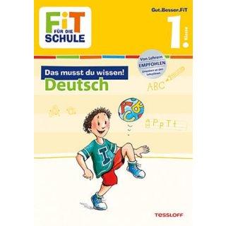 FfS Klasse 1 d.m.d.W, Deutsch
