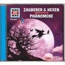 WIW CD Zauberer,Hexen,Phänomen