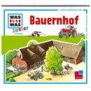 WIW CD Junior Bauernhof