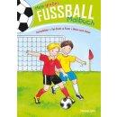 Großes Fussball Malbuch Tessloff
