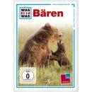 WIW DVD Bären auf der Spur der