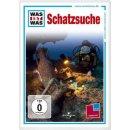 WIW DVD Schatzsuche Tauchen na