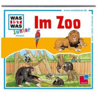 WIW CD Junior Im Zoo