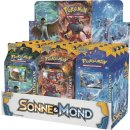 Pokemon Sonne & Mond Starter Deck