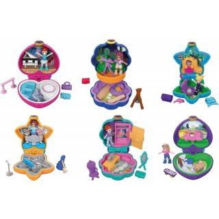 Polly Pocket Tiny Pocket Places Sortiment