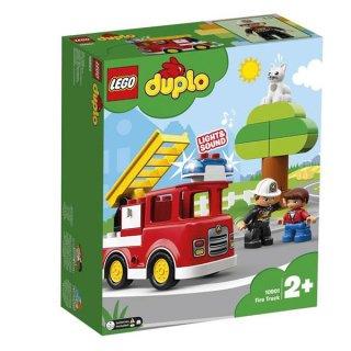 LEGO® 10901 DUPLO® Feuerwehrauto