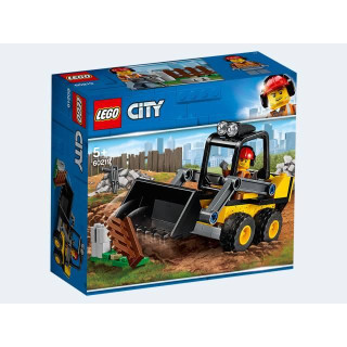 LEGO 60219 City Frontlader