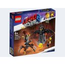 LEGO® 70836 Movie Battle Ready Batman and MetalBeard