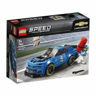LEGO® 75891 Speed Champions Chevrolet Camaro ZL1 Race Car