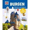 WIW Burgen R‰tseln & Stickern