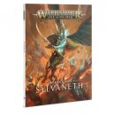 WARHAMMER Age of Sigmar BATTLETOME: SYLVANETH (SB) (Deutsch)
