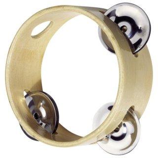 Tamburin 3 Schellen
